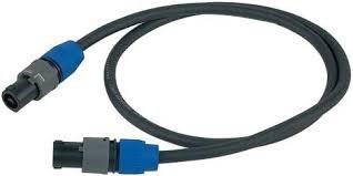 speaker kabels