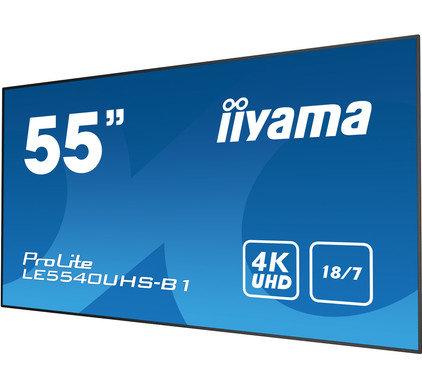 Monitor 55 inch