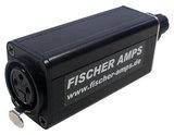 Fischer amps bedraad in-ear_