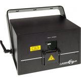 Laser 2 Watt RGB_