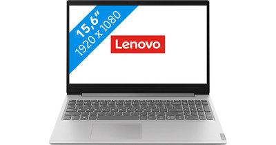 Lenovo Ideapad S145- 15IWL Laptop