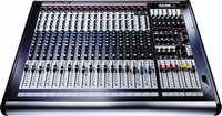 Soundcraft Gb4