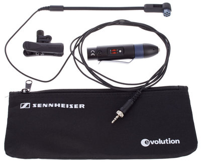 Sennheiser e 908 clip microfoon