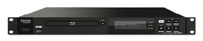 Denon Blu-ray speler