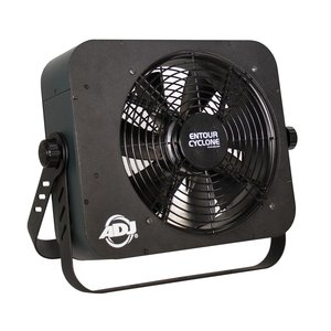 Cyclone ventilator