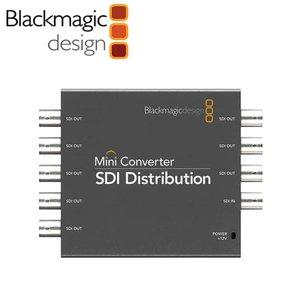 SDI signaal distribution