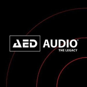 Line array AED Audio