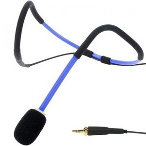 headset microfoon