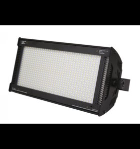 Led stroboscoop rgb 1200 led's